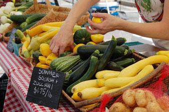 Rutland Farmers Market