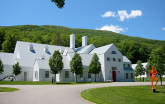 Southern Vermont Arts Center